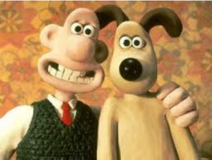 As Aventuras de Wallace e Gromit