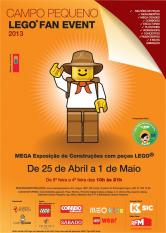 LEGO`Fan Events