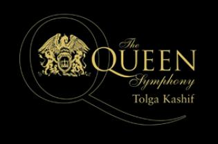 The Queen Symphony com a Orquestra Nacional de Jovens