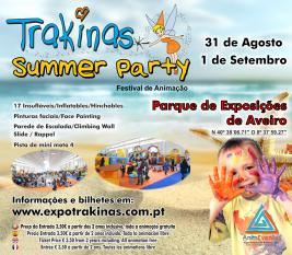 Trakinas Summer Party