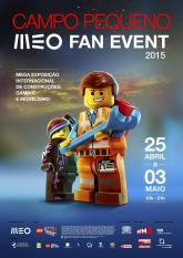 Lego Fun Event