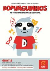 Dominguinhos no MAR Shopping  28 de Agosto | Matosinhos