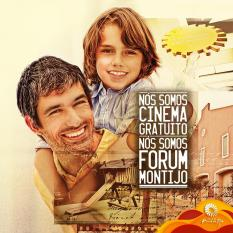 Sábado é dia de cinema no Forum Montijo