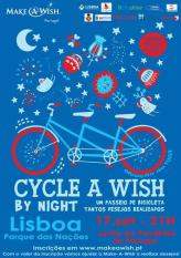 Cycle-a-Wish | Lisboa  17 de Setembro | Lisboa