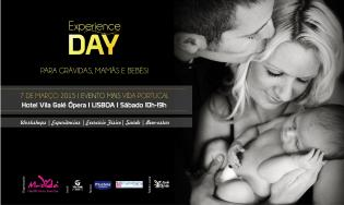 Evento Experience Day