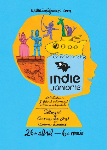 Festival Indie Junior